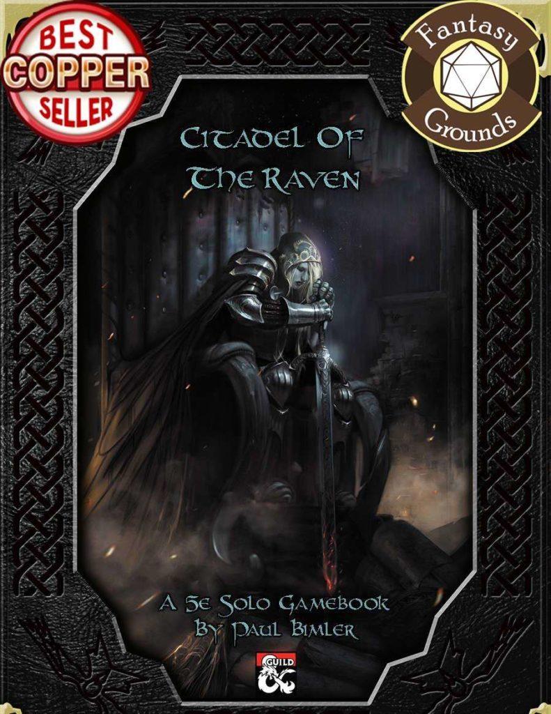 DMs Guild Best Sellers