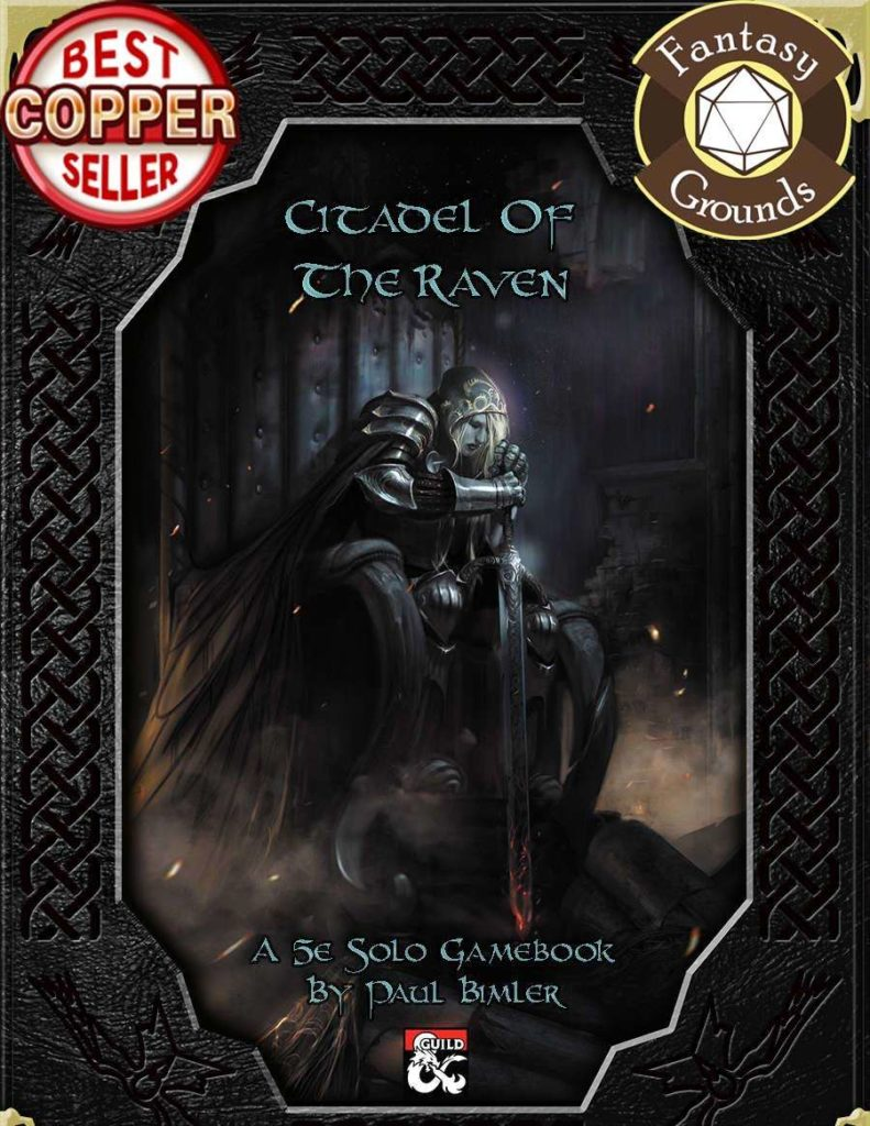DMs Guild Best Sellers